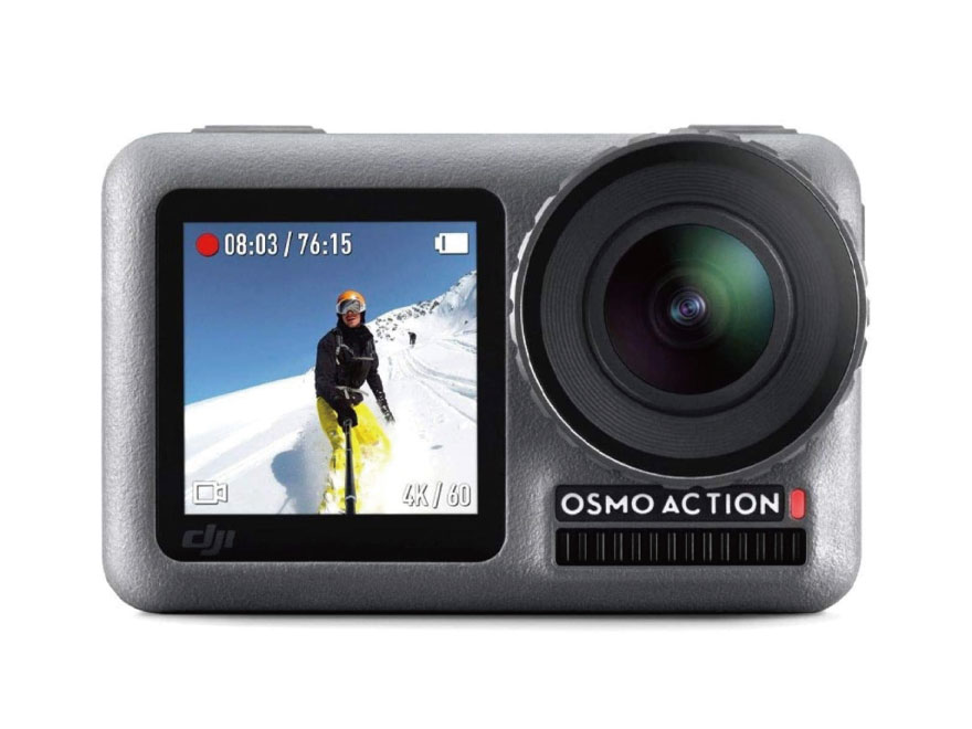Action Cam 出租